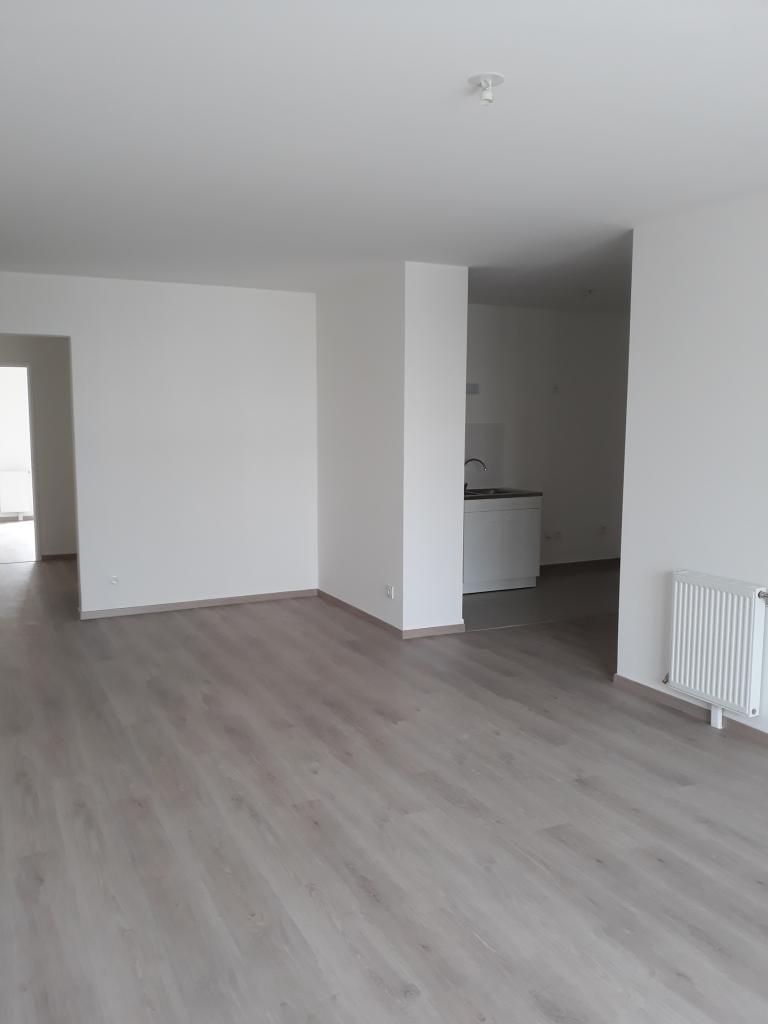 Entre particulier à Margny-lès-Compiègne, appartement, de 89m² à Margny-lès-Compiègne