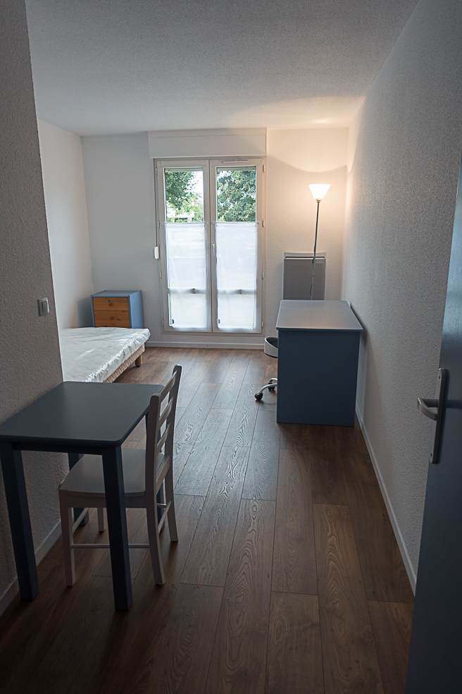 Location appartement par particulier, studio, de 20m² à Saint-Jean-le-Blanc