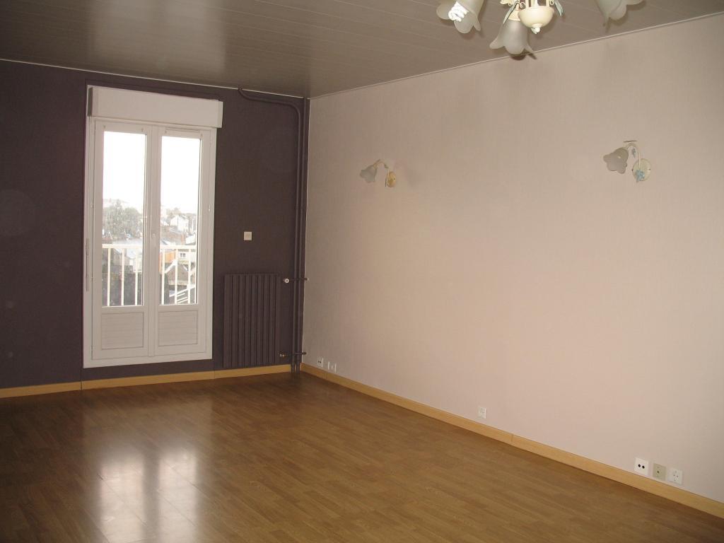Location de particulier à particulier, appartement, de 80m² à Saint-Brieuc