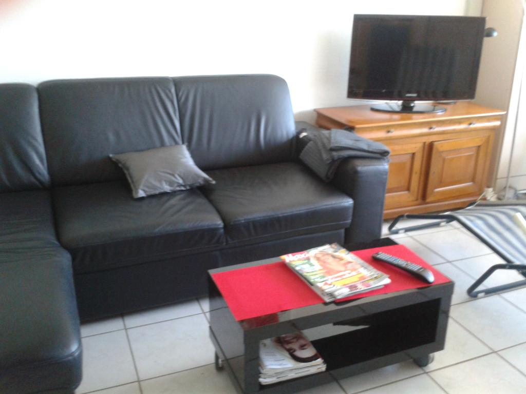 Location de particulier à particulier à Narbonne, appartement appartement de 29m²