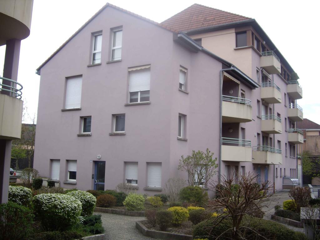 Location particulier à particulier, studio, de 25m² à Belfort