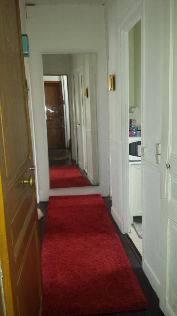 Location appartement entre particulier Vitry-sur-Seine, de 43m² pour ce appartement