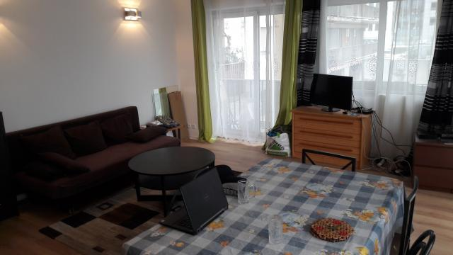Location appartement T3 Puteaux - Photo 1