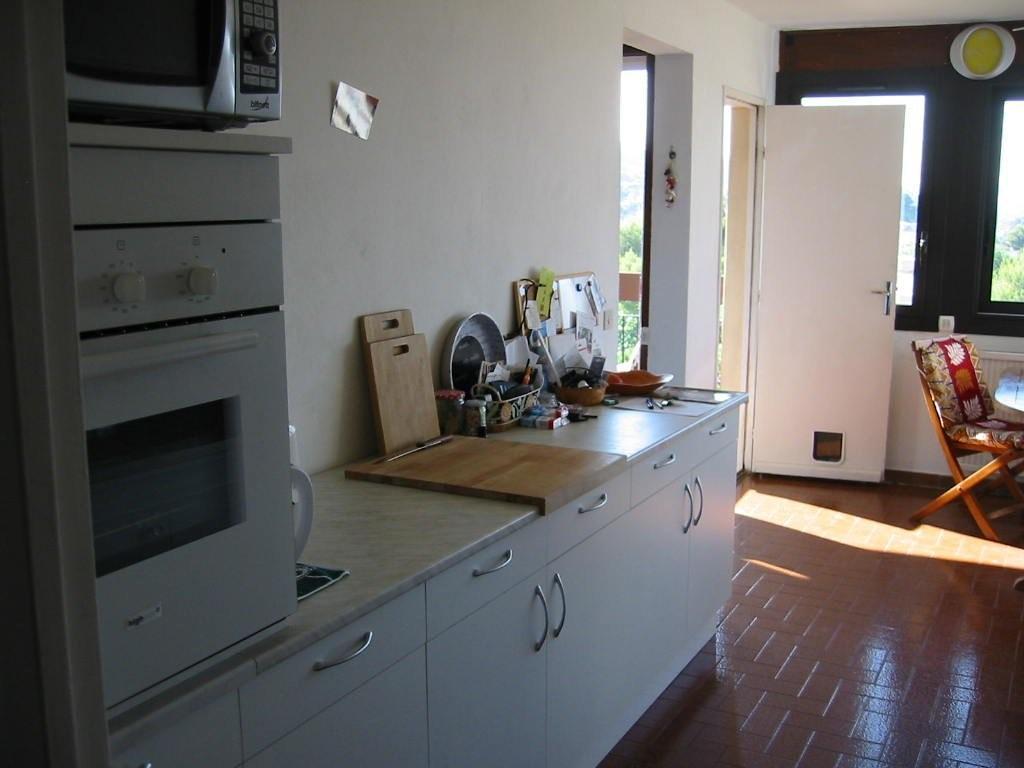 Appartement particulier à Vitrolles, %type de 75m²