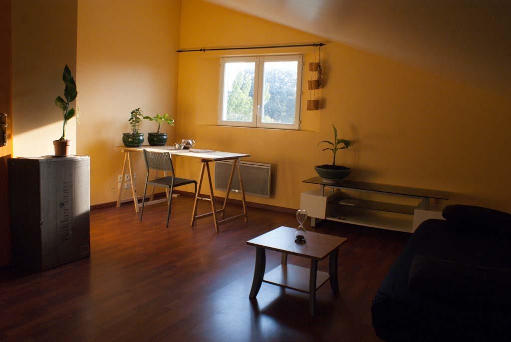Location particulier à particulier, studio à Bourg-lès-Valence, 30m²