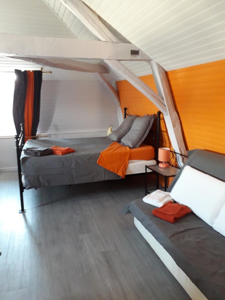 Entre particulier à Saint-Georges-sur-Loire, studio, de 24m² à Saint-Georges-sur-Loire