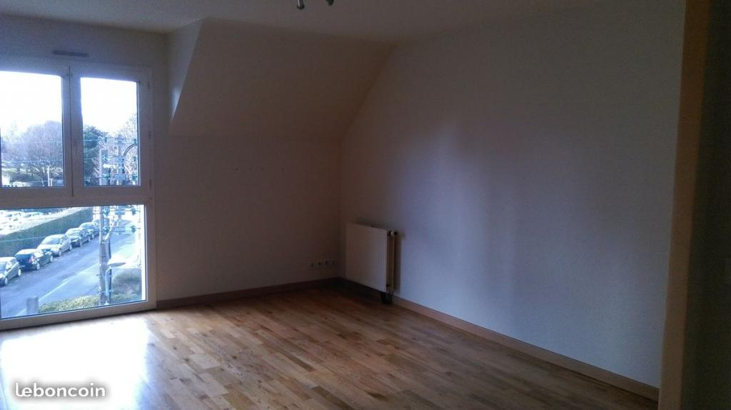 De particulier à particulier, appartement, de 59m² à Vannes