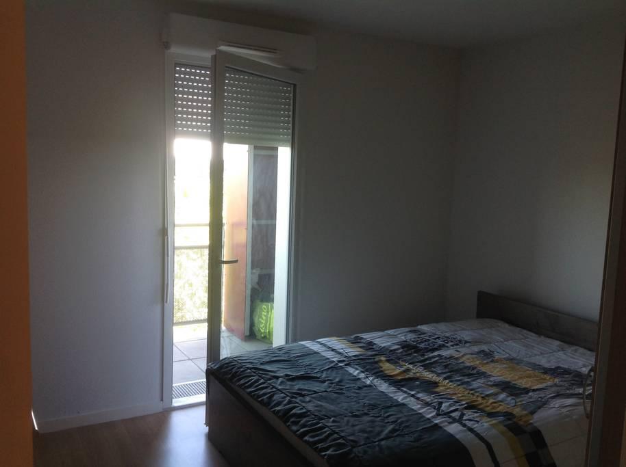 Location particulier à particulier, appartement, de 51m² à Boissise-la-Bertrand
