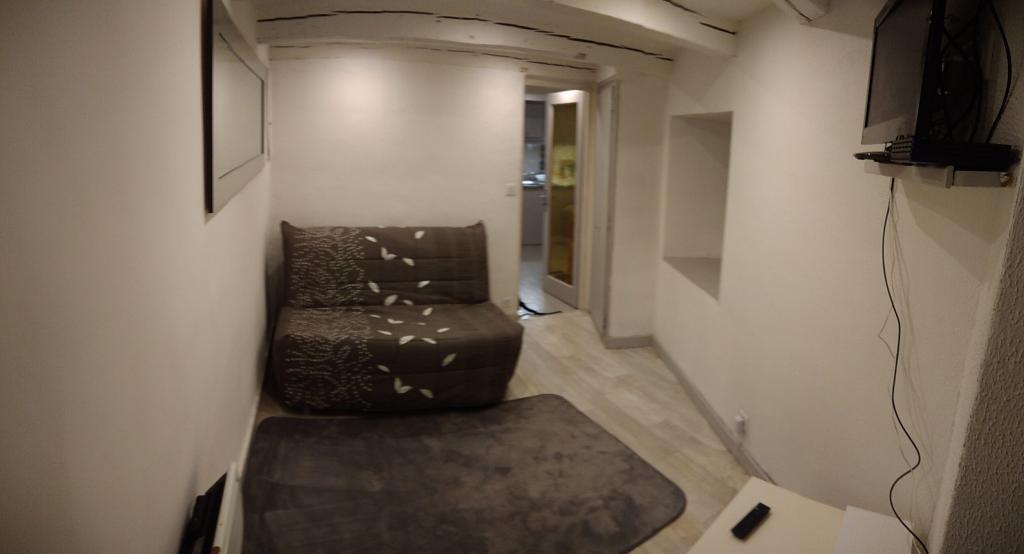 Location de particulier à particulier à Marin, appartement appartement de 22m²