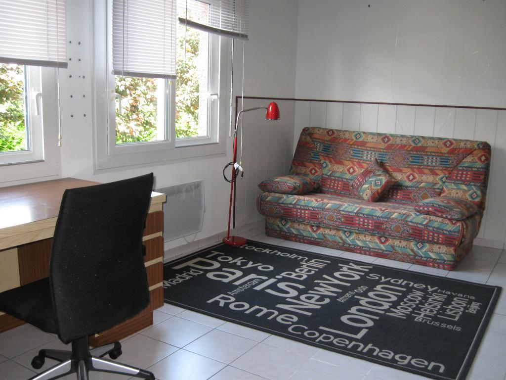 Particulier location Tarbes, studio, de 35m²