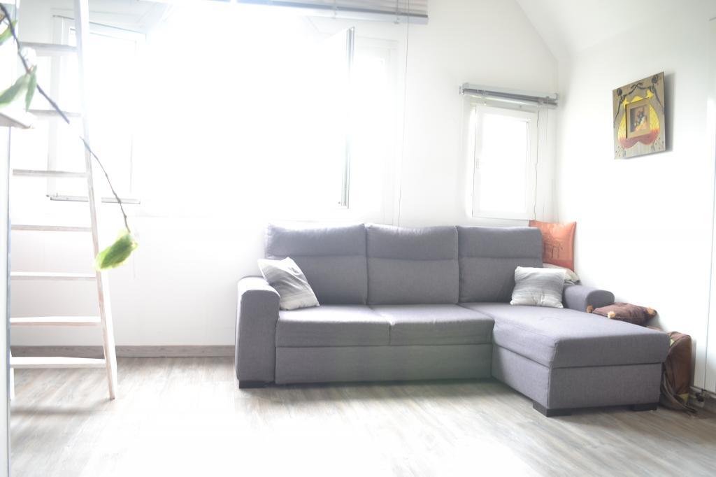 Location particulier à particulier, appartement, de 40m² à Villeneuve-d'Ascq