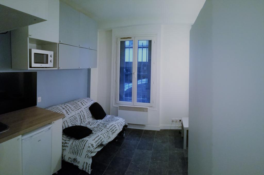 Location appartement entre particulier Pantin, studio de 17m²