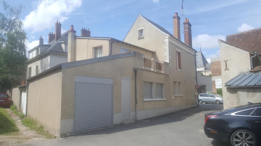 Particulier location, maison, de 128m² à Saint-Brisson-sur-Loire
