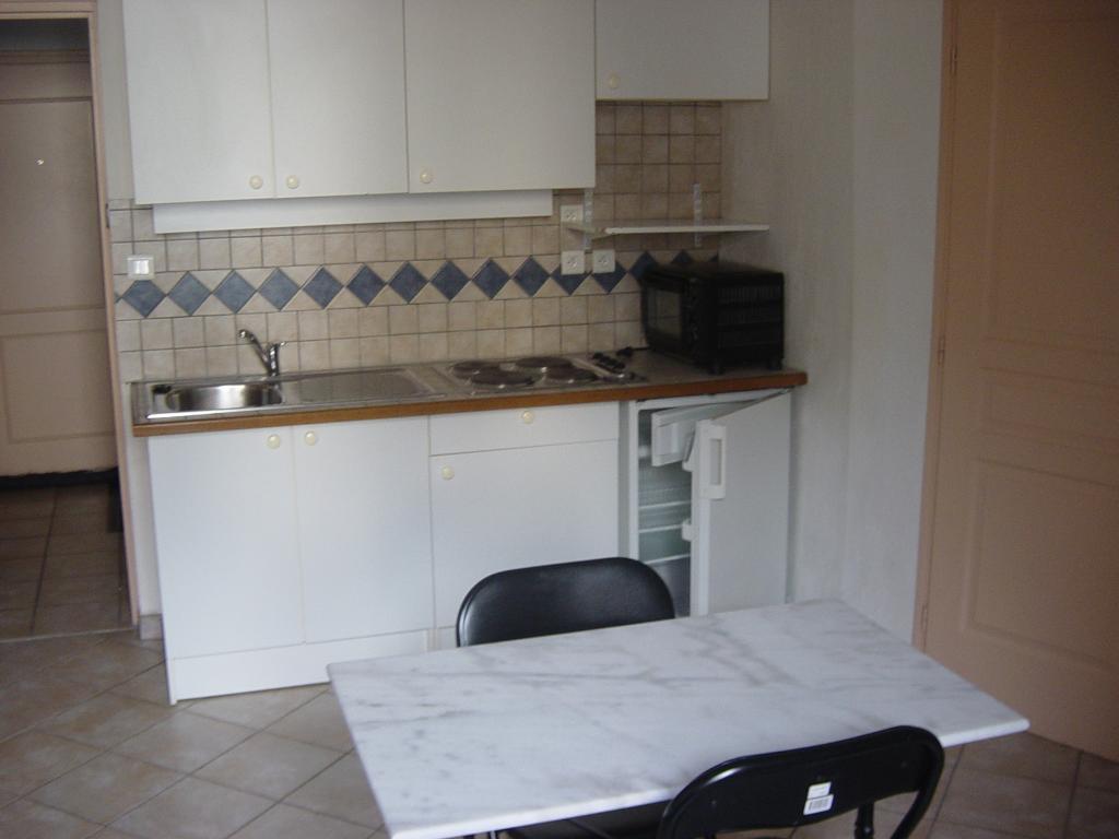 Location Particulier Appartement De 29m² à Limoges Location
