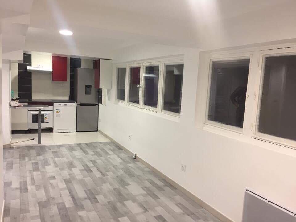 Location de particulier à particulier à Angoulême, appartement appartement de 90m²