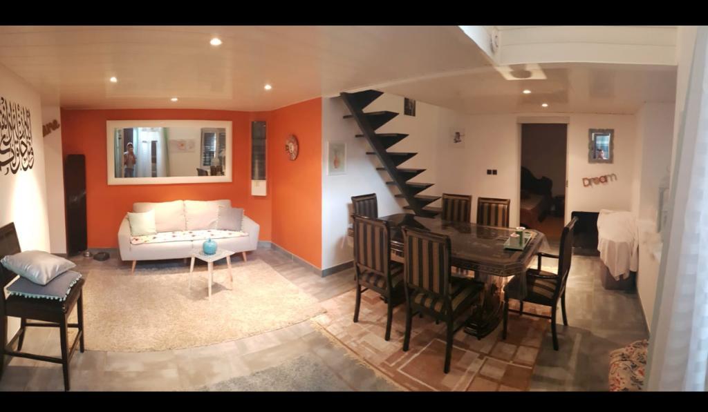 Location particulier à particulier, appartement à Aix-les-Bains, 80m²