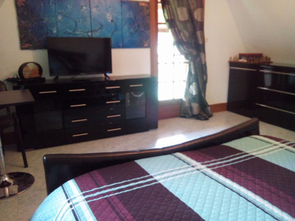 1 chambre disponible en colocation sur Drucourt