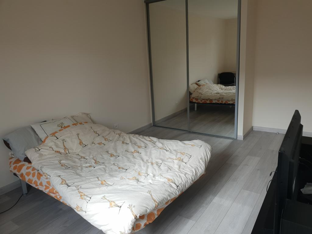 1 chambre disponible en colocation sur Bron