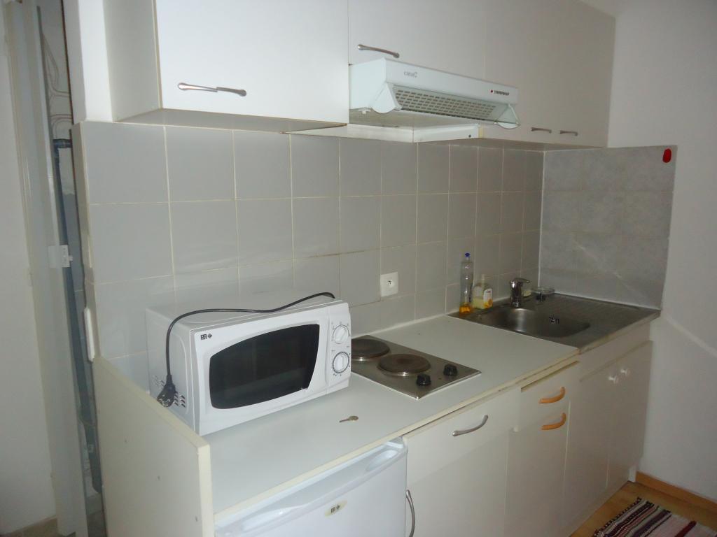 Appartement particulier à Vaux-le-Pénil, %type de 19m²