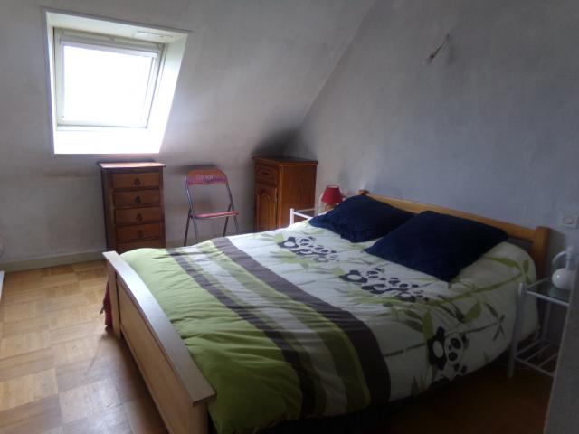 Location chambre Lannion - Photo 1