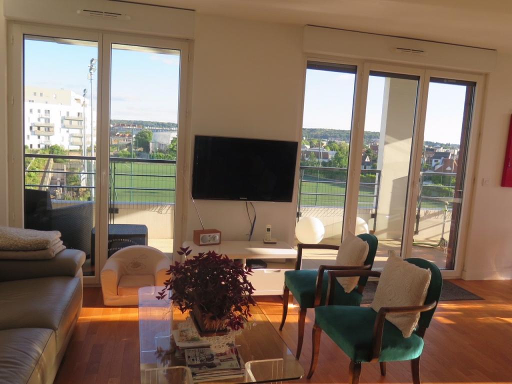 Particulier location, appartement, de 77m² à Issy-les-Moulineaux