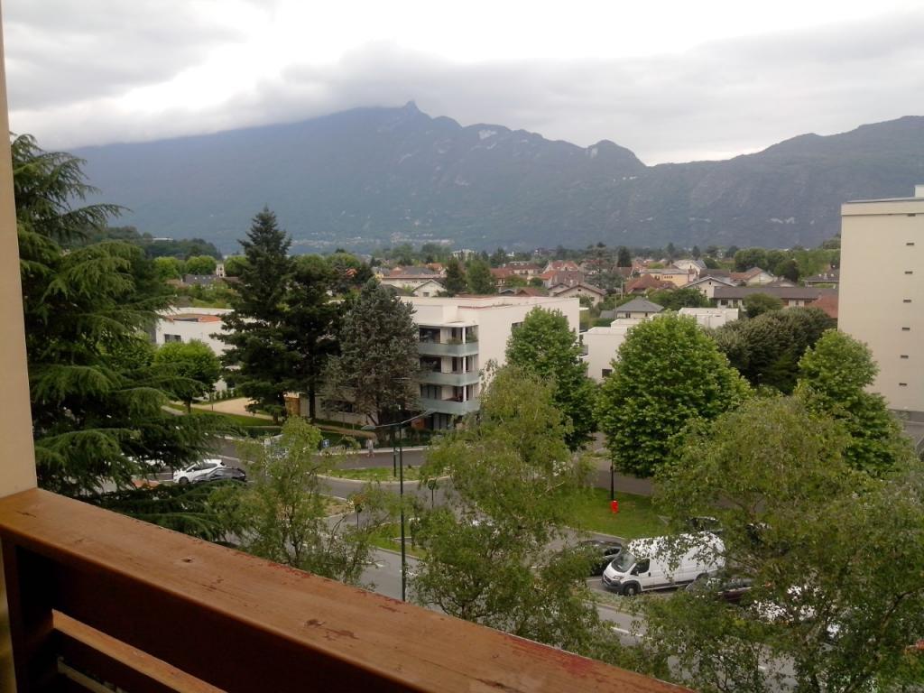 De particulier à particulier , appartement, de 75m² à Aix-les-Bains