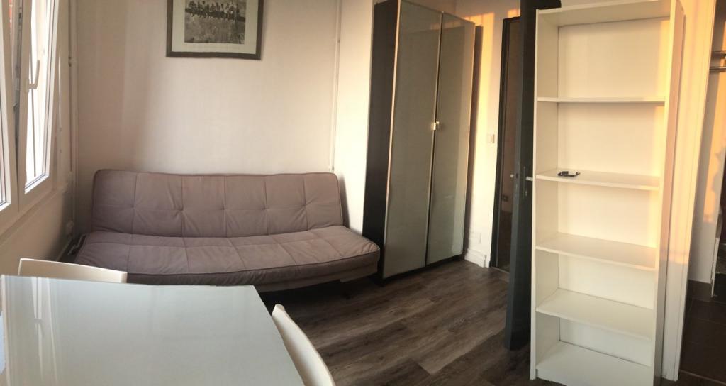 Appartement particulier à La Madeleine, %type de 17m²