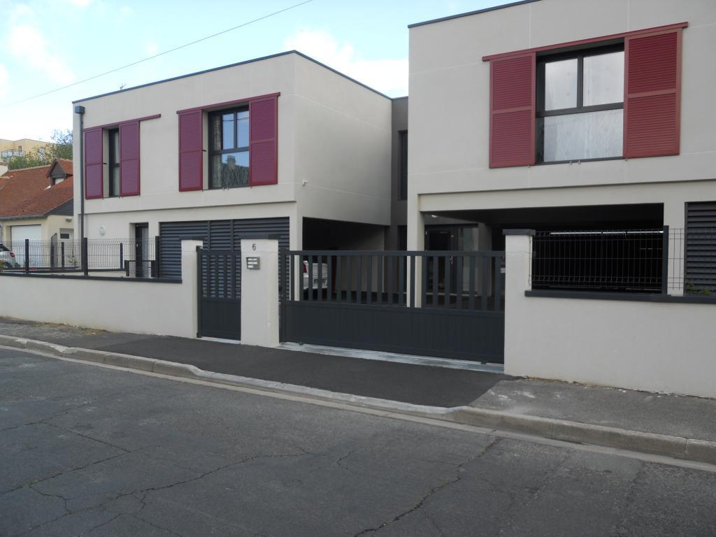 Location appartement entre particulier Chambray-lès-Tours, appartement de 50m²