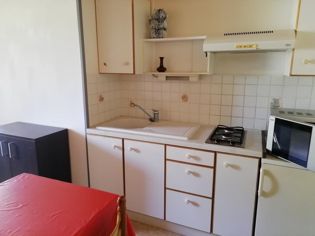 Appartement particulier à Courcoury, %type de 31m²