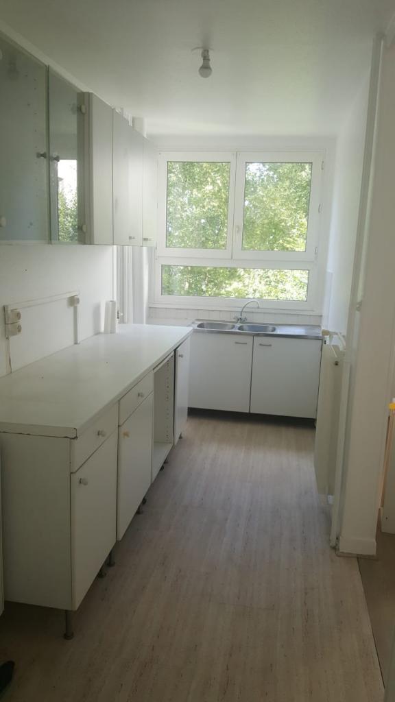 Appartement particulier à Pantin, %type de 50m²