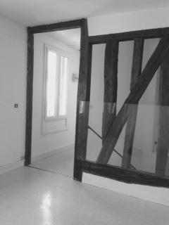 Location immobilière par particulier, Troyes, type appartement, 30m²