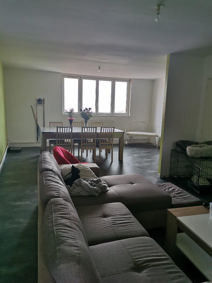De particulier à particulier, appartement, de 83m² à Auchy-les-Mines