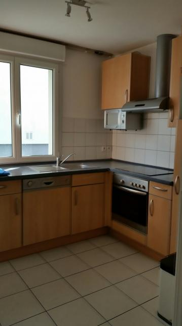 Location appartement T2 Sarreguemines - Photo 1