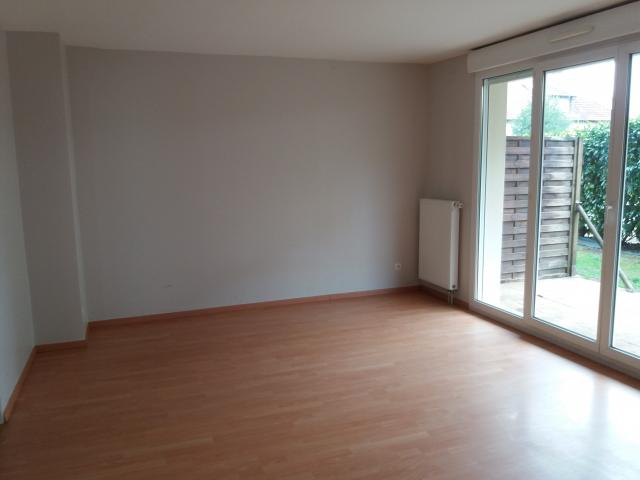 Location appartement T2 Sarreguemines - Photo 4