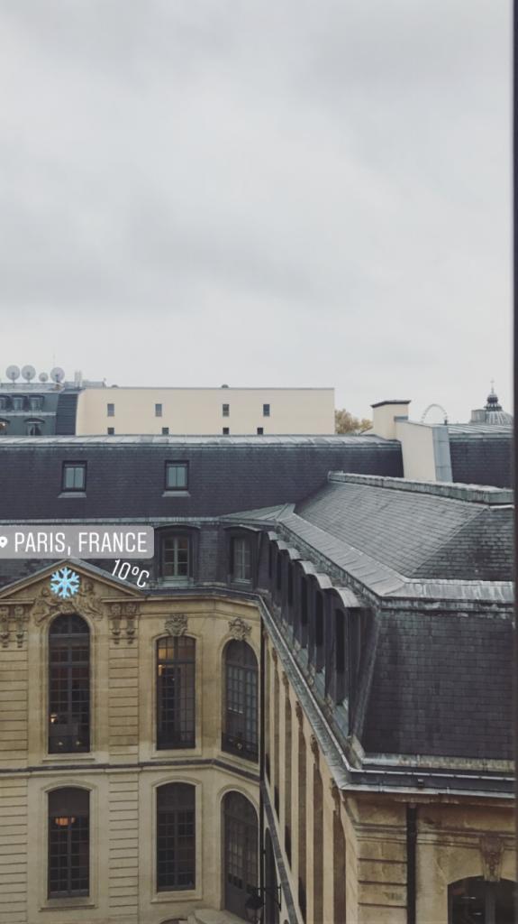 De particulier à particulier , studio, de 37m² à Paris 01