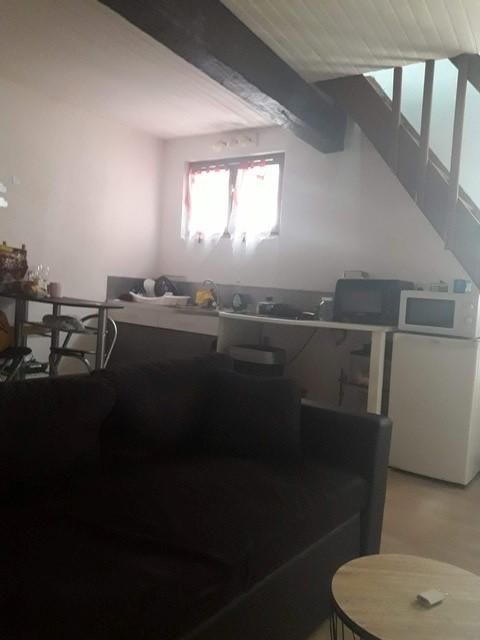 Entre particulier , appartement, de 49m² à Montauban