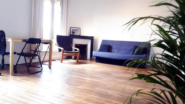 Location appartement T2 Cachan - Photo 1