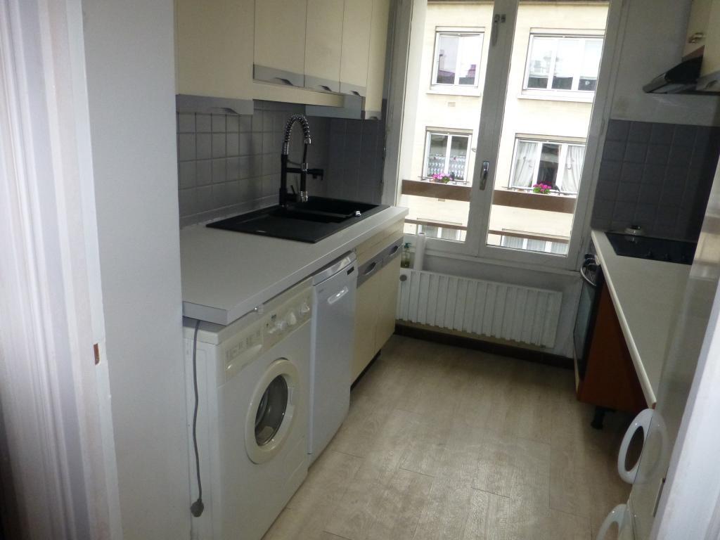 Location particulier, appartement, de 58m² à Vineuil-Saint-Firmin