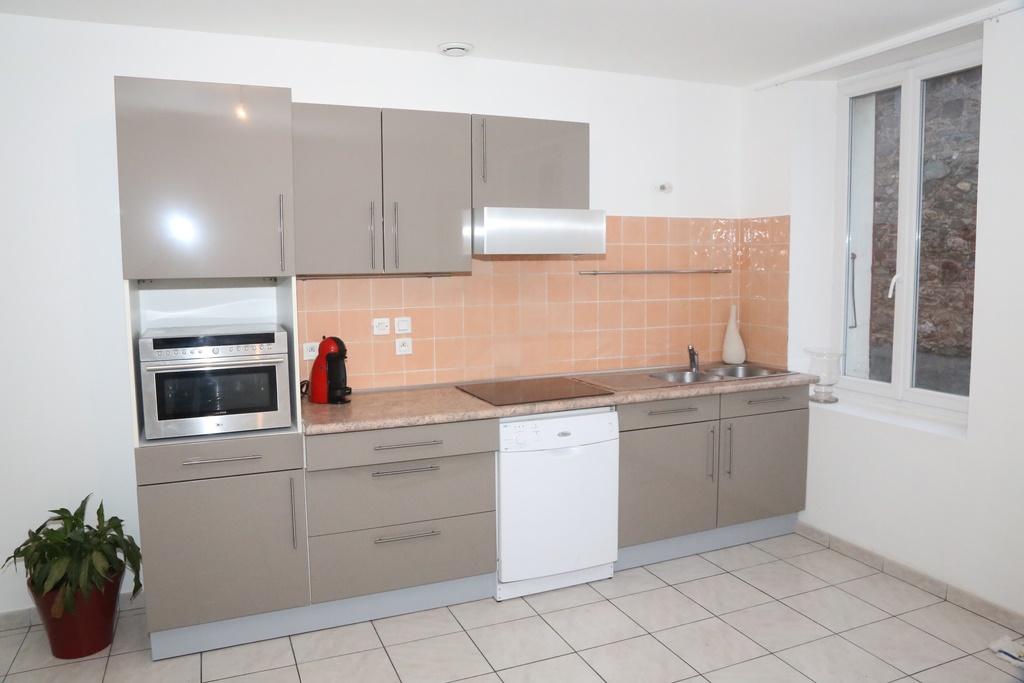Location particulier à particulier, appartement à Castelnou, 75m²