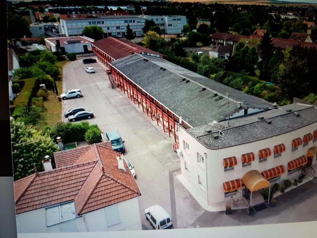 Location particulier, appartement, de 20m² à Sainte-Savine