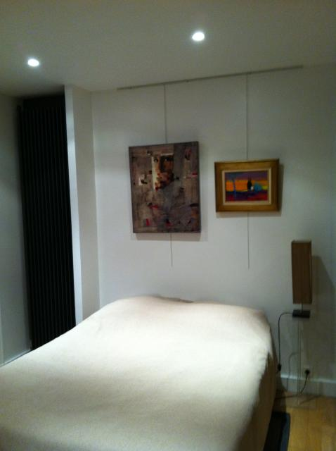 Location appartement T2 Paris 16 - Photo 3