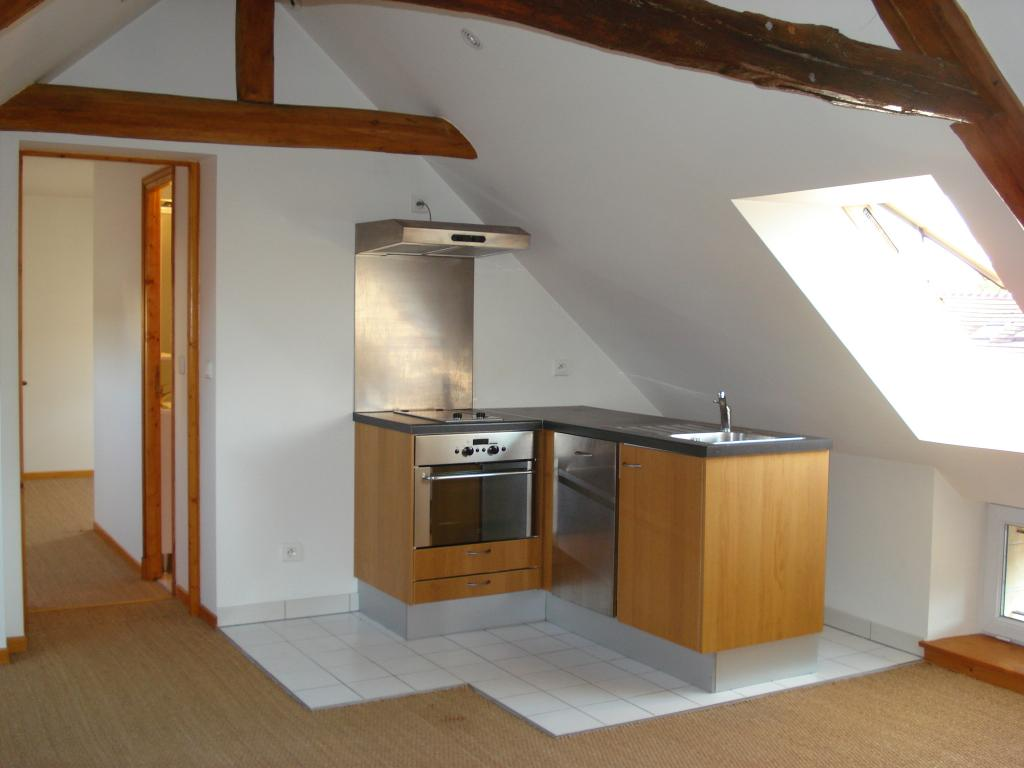 Location appartement par particulier, appartement, de 27m² à Gouvieux