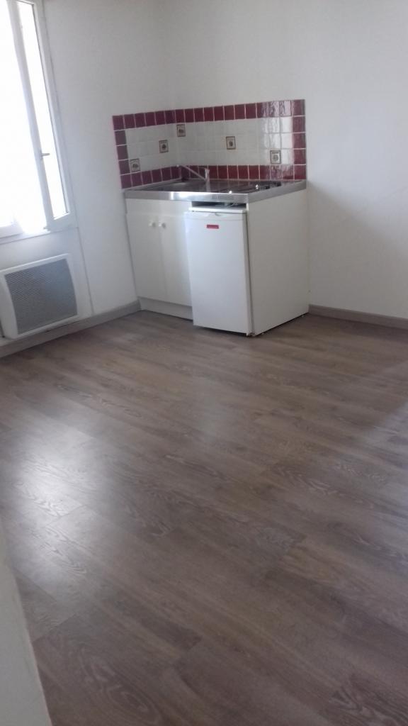 De particulier à particulier Rezé, appartement appartement, 30m²