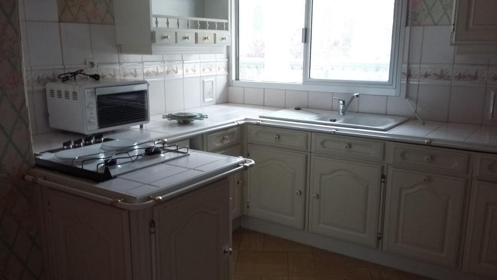 Location de particulier à particulier, appartement, de 59m² à Montluçon