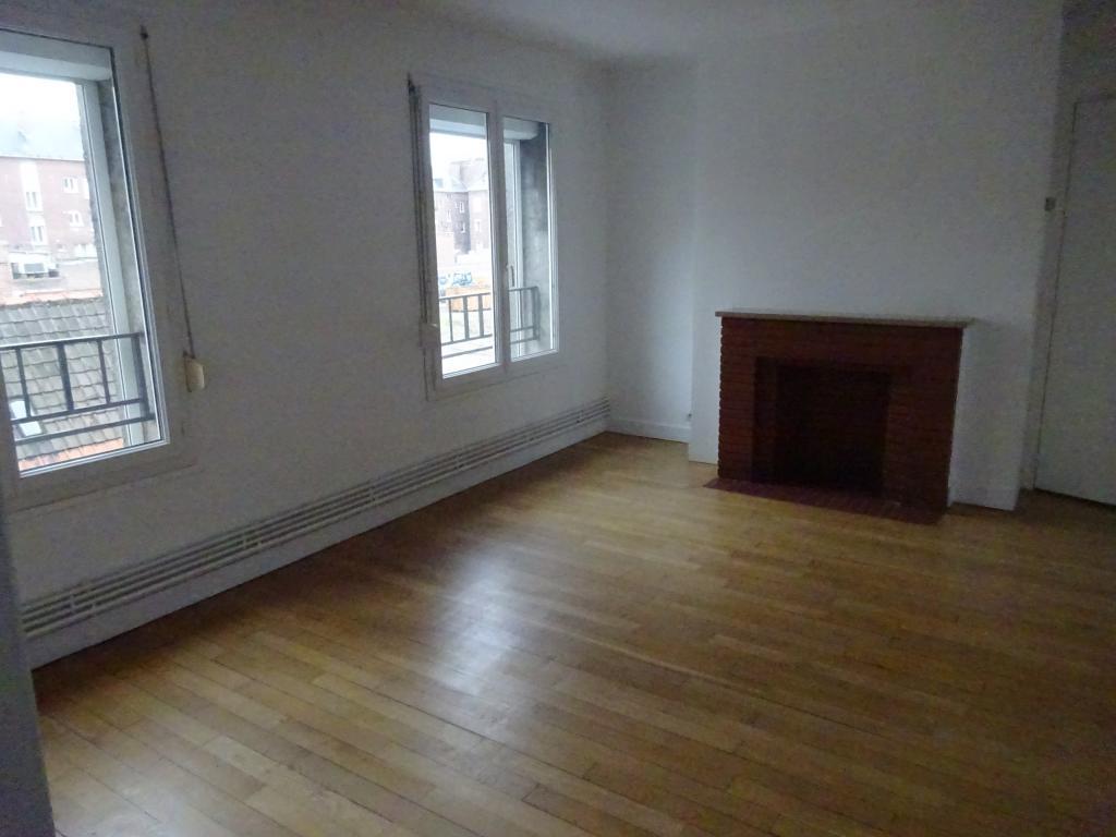 Location appartement par particulier, appartement, de 90m² à Amiens
