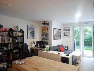 Location appartement entre particulier Issy-les-Moulineaux, de 43m² pour ce appartement