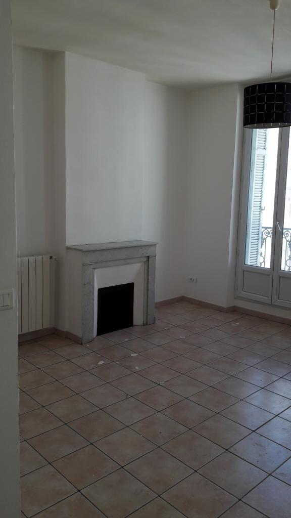 Particulier location Marseille 02, appartement, de 40m²
