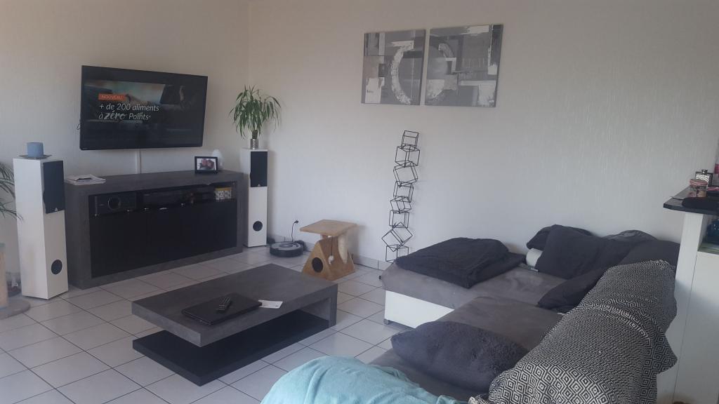 Particulier location Saint-Jean, appartement, de 67m²