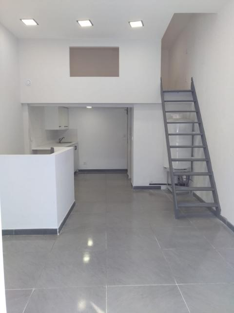 Location appartement T2 Marseille 03 - Photo 2
