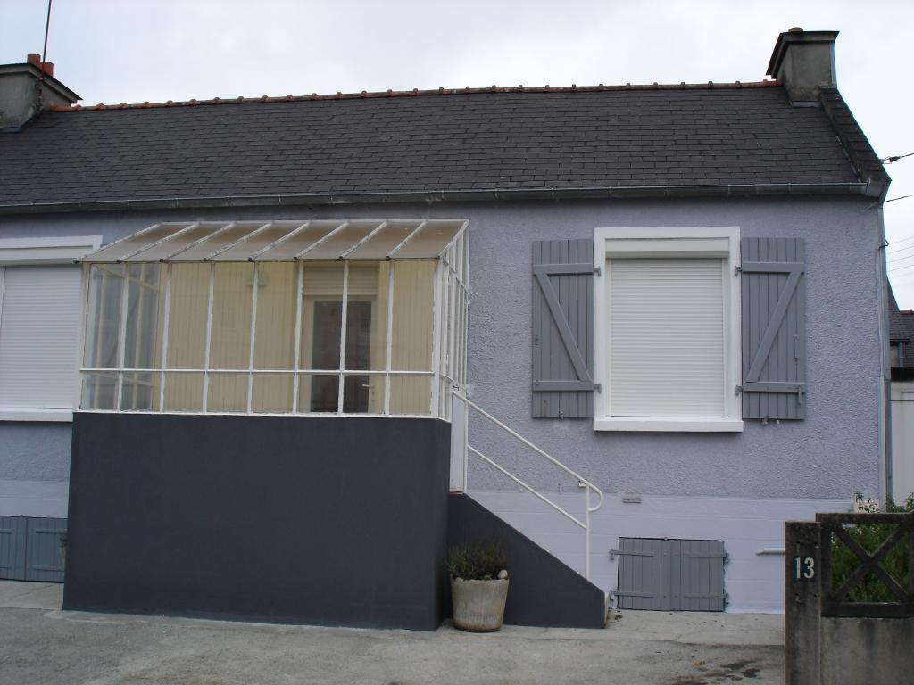 Location appartement entre particulier Plouédern, maison de 80m²